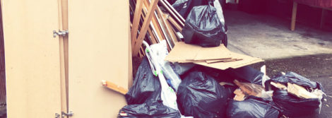 professional house clearances