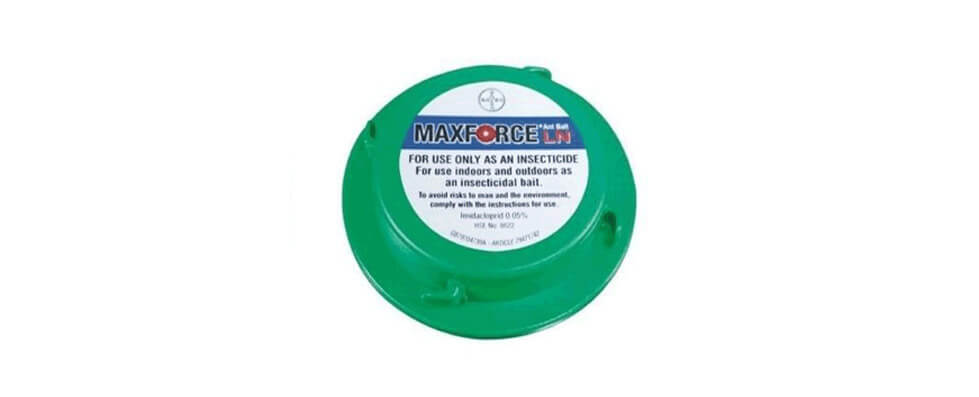 maxforce ant trap and bait station